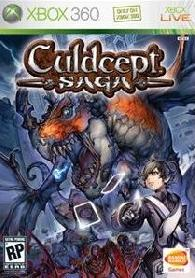 Descargar Culdcept Saga [English] por Torrent